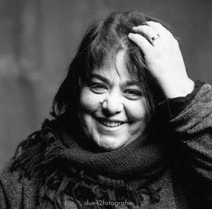 Simonetta Padalino