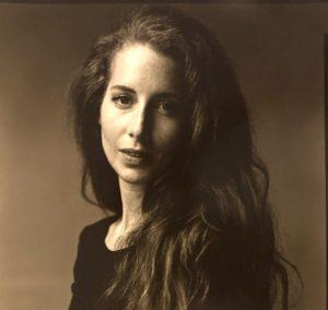 Estelle Baur